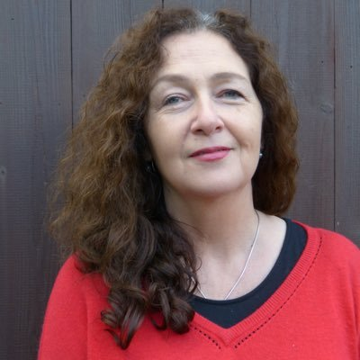 Cathy Galvin