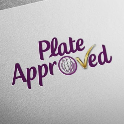 PlateApproved