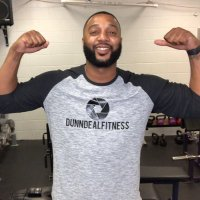 Randall Dunn (@Dunndealfitness) Twitter profile photo