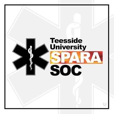 TeesParaSociety