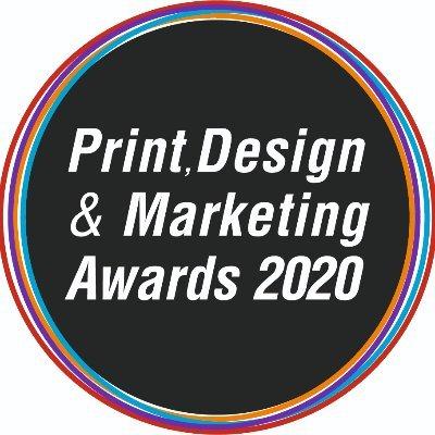 Print, Design & Marketing Awards