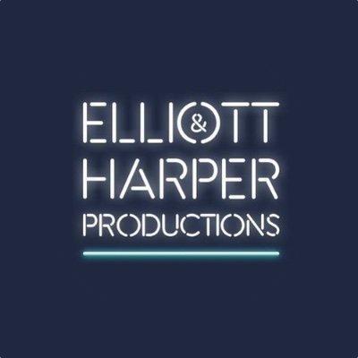 _elliottharper Twitter Profile Image