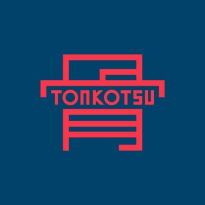 Logo de la société Tonkotsu