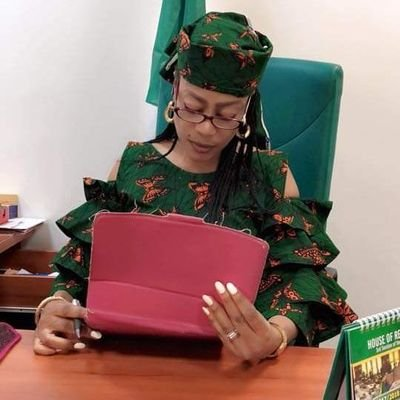 Hon. Lynda Chuba Ikpeazu