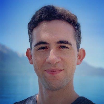 Avi Berkowitz (@AviBerkow) Twitter profile photo