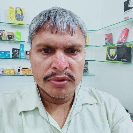 randhir kushwaha