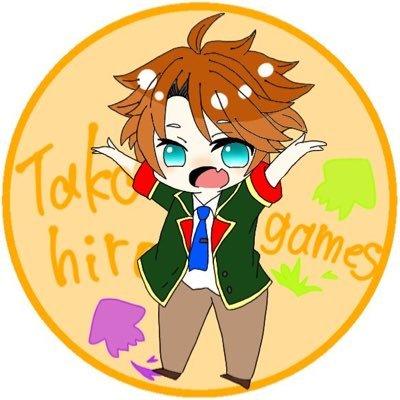 たかひろGames/あつ森企画者 (@takahiro_games )