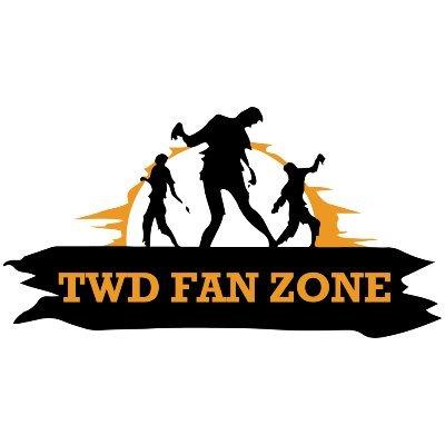 The Walking Dead Fan Zone