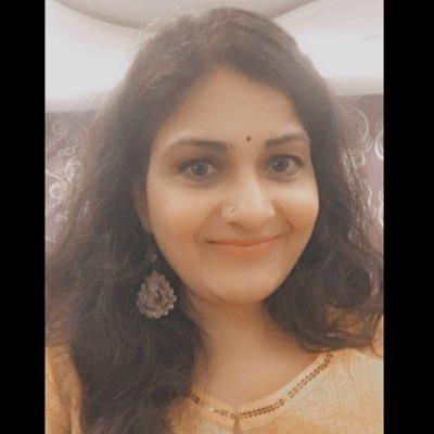 Geetika Swami