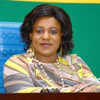 Députée Chantal Yawa Djigbodi Tsègan