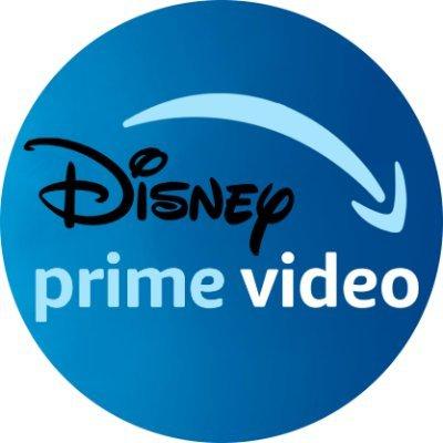 It's Not Disney. It's Disney Prime Video. (@GetDisneyPrime) Twitter profile photo