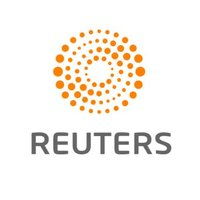Reuters Twitter profile