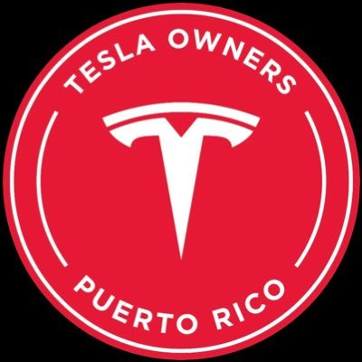 Tesla owners and enthusiasts in 🇵🇷 Puerto Rico. Only Certified Tesla Owners Club. info: teslaownerspuertorico@gmail.com