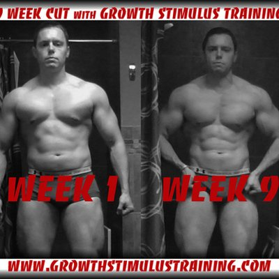 Growth Stimulus Training Ebook
