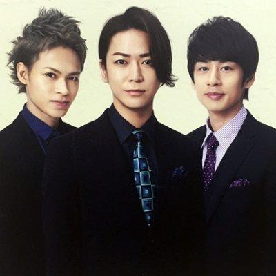 KAT-TUN♡LOVE♡応援サイト