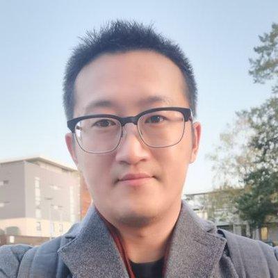 Yu(Steven) ZHANG 张宇 on Twitter
