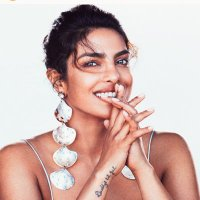 priyankachopra's Twitter Account Picture
