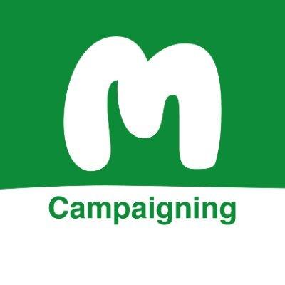 Macmillan Campaigning (@Mac_campaigning )