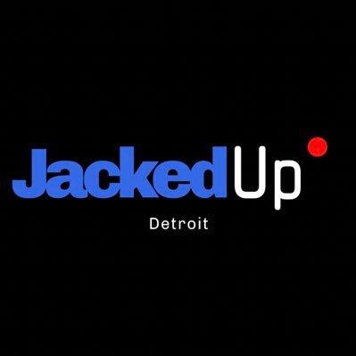Jacked Up Detroit (@JackedUpDetroit) Twitter profile photo