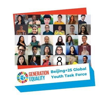 Beijing +25 Global Youth Task Force