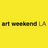@ArtWeekendLA
