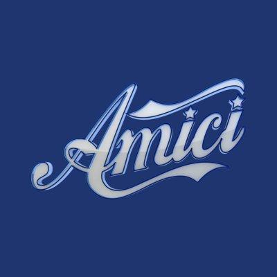 @AmiciUfficiale