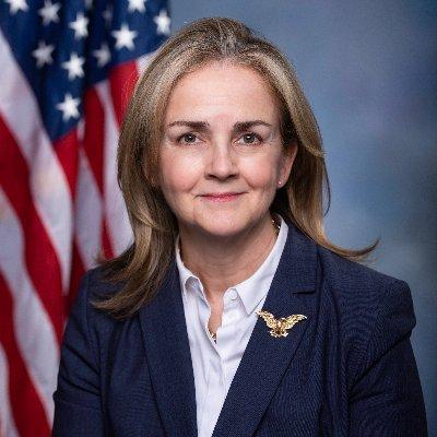 Congresswoman Madeleine Dean (@RepDean) Twitter profile photo