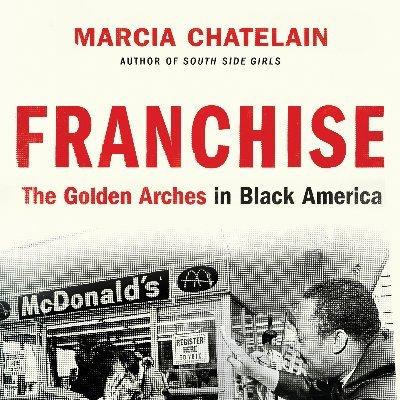 Marcia Chatelain 🇭🇹Author, Franchise (@DrMChatelain) Twitter profile photo