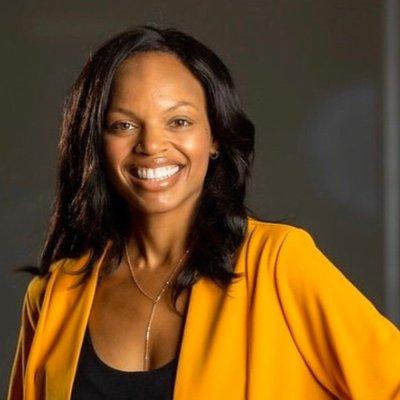 Kimberly Brown (@ProducerKimB) Twitter profile photo