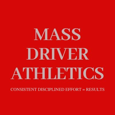 Mass Driver Athletics