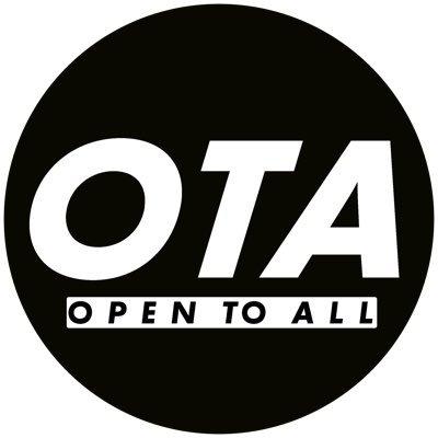 OTA | Open To All