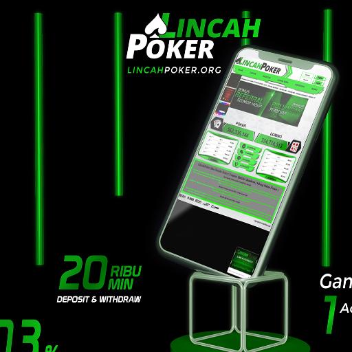 Lincah Poker