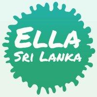 ඇල්ල | Ella - Sri Lanka 🇱🇰