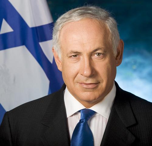 בנימין נתניהו (@netanyahu) | Twitter