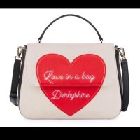 Love in a Bag Derbyshire (@LoveinaBagDerb1) Twitter profile photo