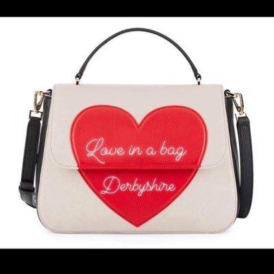 Love in a Bag Derbyshire (@LoveinaBagDerb1) Twitter profile photo