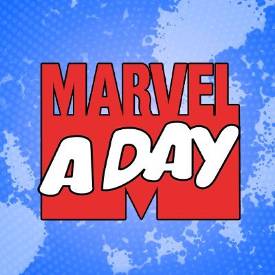 Marvel A Day