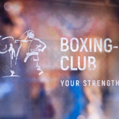 Boxingclubnews