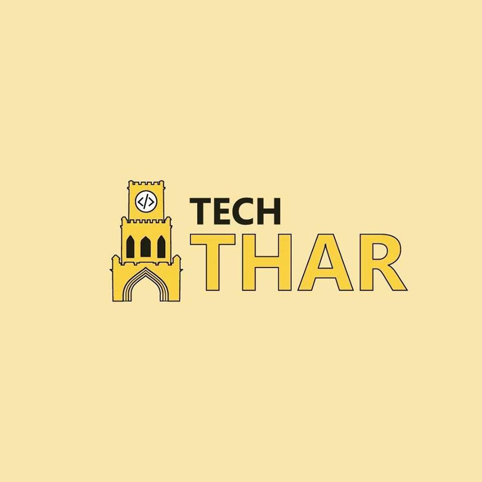 Tech Thar