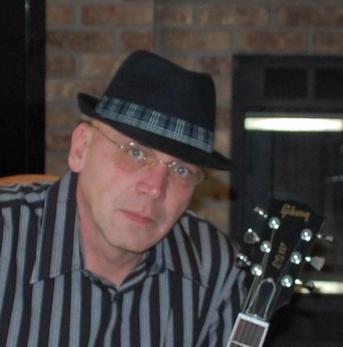 Gregg Liedke
