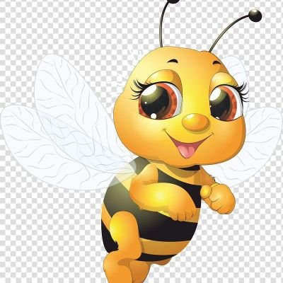 Bumblebee (@be_e_bumble) Twitter profile photo