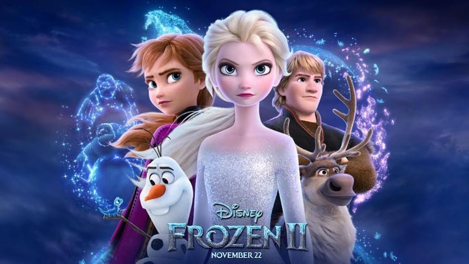 Hd Ver Frozen Ii Pelicula Completa Online Gratis Hdverfrozenii Twitter