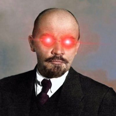 Francisco Laser Lenin