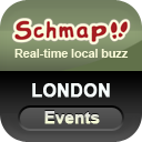 Events logo london reasonably small