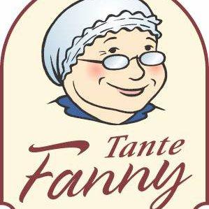 Tante Fanny MГјrbteig