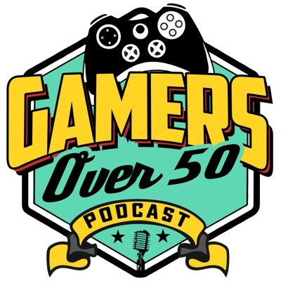Gamersover50podcast