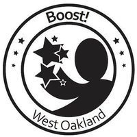 Boost! West Oakland | Social Profile