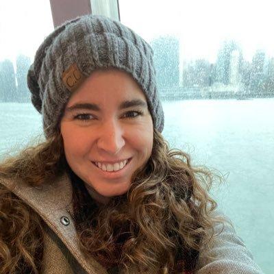 Erin Moore Profile Image