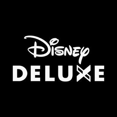 ディズニーデラックス公式