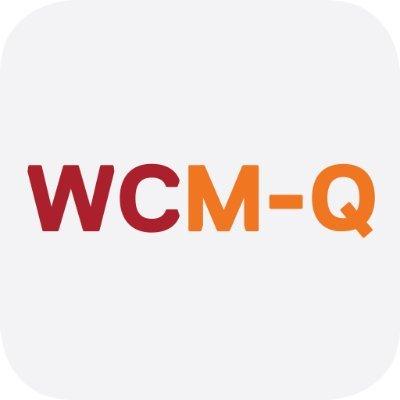@WCMQatar